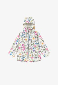 Name it - NMFMAXI FLOWER - Parka - snow white - 3