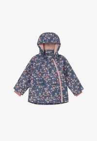 Name it - NMFMIDA - Parkas - dark blue - 3