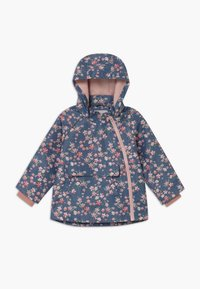 Name it - NMFMIDA - Parkas - dark blue - 0