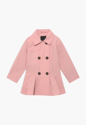 NMFMIME TRENCH COAT - Manteau court - zephyr