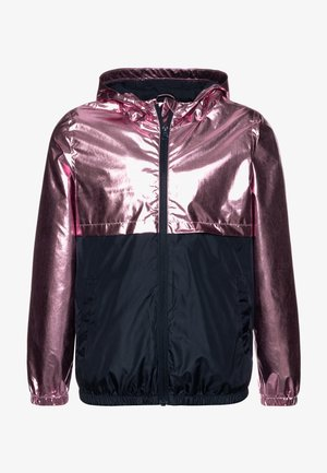 NKFMAI CAMP - Light jacket - dark sapphire