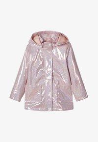 Name it - Waterproof jacket - zephyr - 0