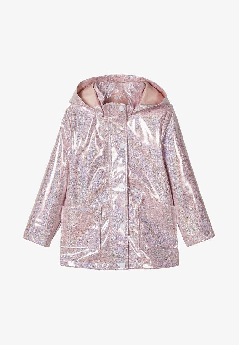 Name it - Waterproof jacket - zephyr