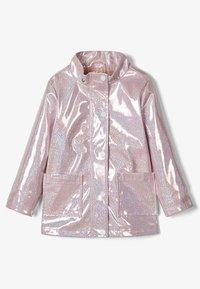 Name it - Waterproof jacket - zephyr - 3