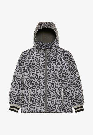 NKFALFA JACKET LEO  - Winter jacket - gunmetal
