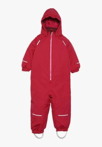 Name it - NMFSNOW03 SUIT - Mono para la nieve - cerise - 0