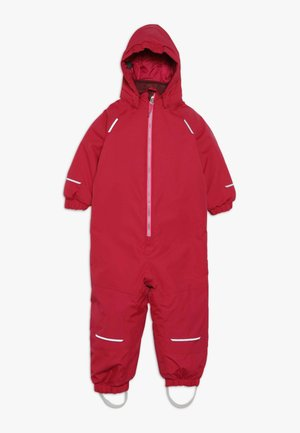 NMFSNOW03 SUIT - Overall - cerise