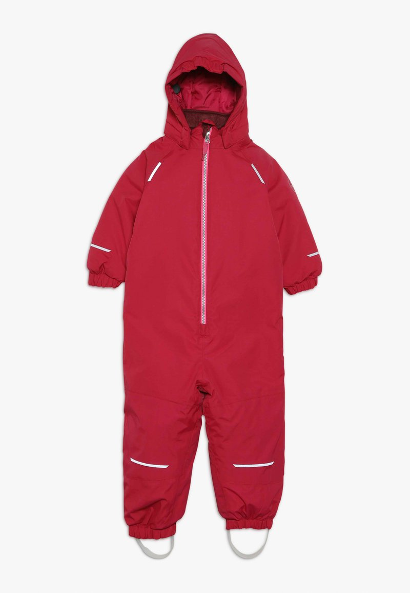 Name it - NMFSNOW03 SUIT - Mono para la nieve - cerise
