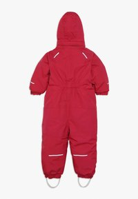 Name it - NMFSNOW03 SUIT - Mono para la nieve - cerise - 1
