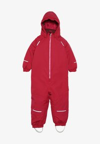 Name it - NMFSNOW03 SUIT - Mono para la nieve - cerise - 3