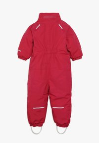 Name it - NMFSNOW03 SUIT - Mono para la nieve - cerise - 2