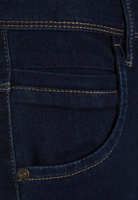 Name it - NITTAX  - Vaqueros pitillo - dark blue denim - 2