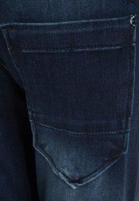 Name it - NITCLASSIC - Džíny Slim Fit - dark blue denim - 3
