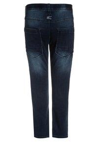 Name it - NITCLASSIC - Džíny Slim Fit - dark blue denim - 1