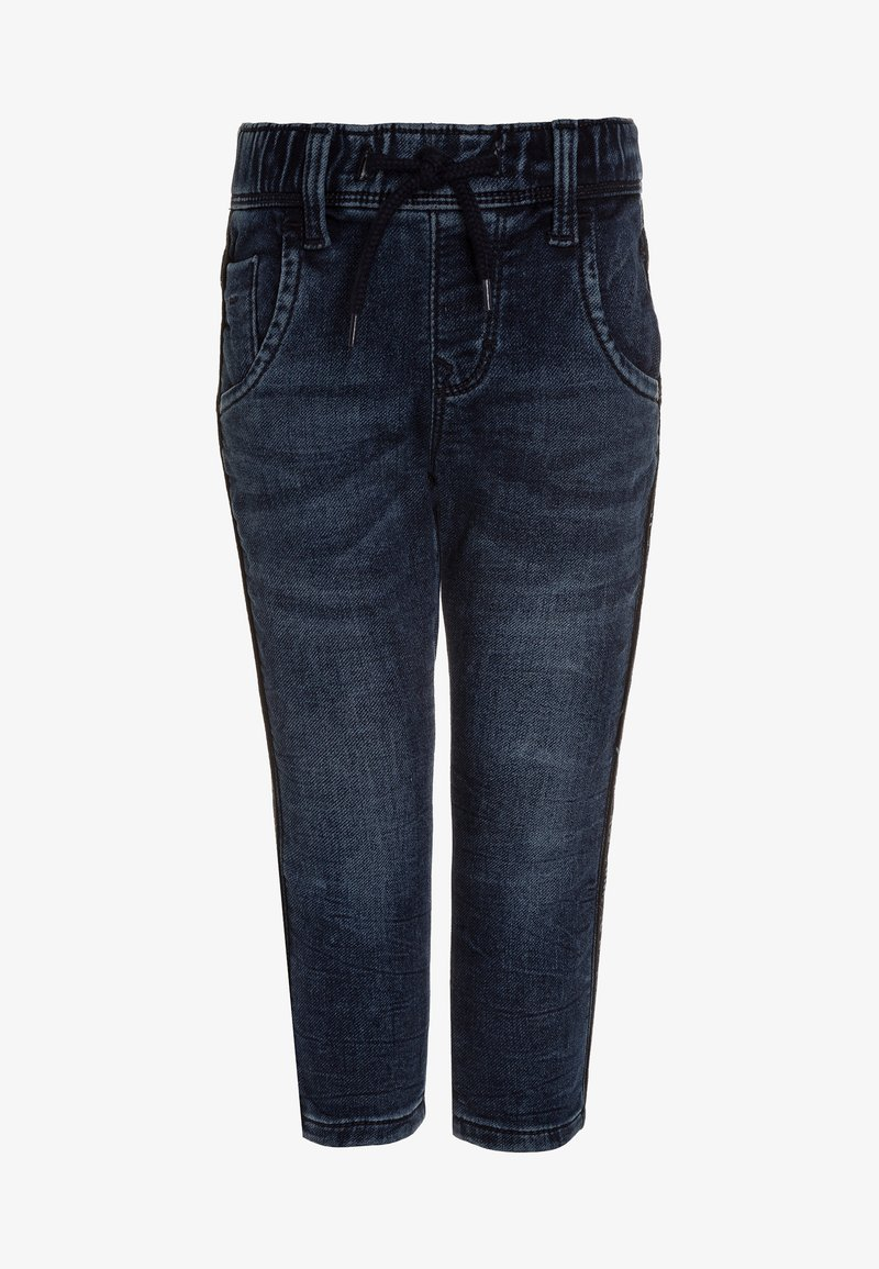 Name it - NMMROBIN - Jeans slim fit - dark blue denim
