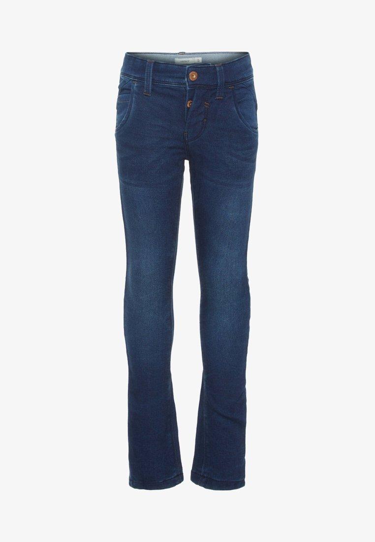 Name it - Slim fit jeans - dark blue