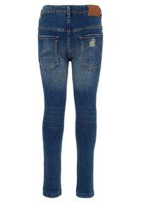 Name it - Jean slim - dark blue - 1