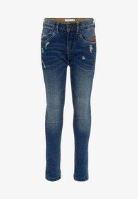 Name it - Jean slim - dark blue - 0