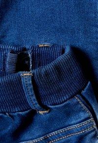 Name it - Džíny Relaxed Fit - medium blue denim - 3