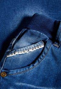 Name it - Džíny Relaxed Fit - medium blue denim - 2