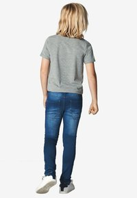 Name it - Straight leg -farkut - medium blue denim - 1