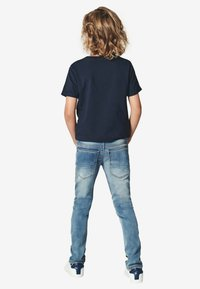 Name it - Slim fit jeans - light blue - 1