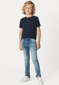Name it - Slim fit jeans - light blue - 0