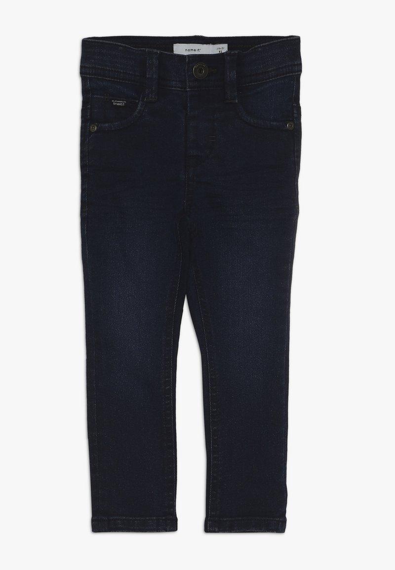 Name it - NMMSILAS PANT CAMP - Jeans Skinny Fit - medium blue denim