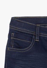 Name it - NKMROSS DNMTHAYER PANT - Vaqueros slim fit - dark blue denim - 3