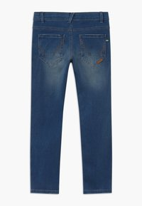 Name it - NKMRYAN - Džíny Straight Fit - medium blue denim - 1