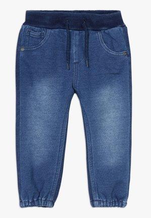 NBMROMEO - Kalhoty - medium blue