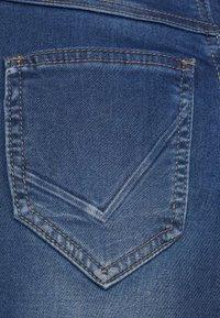 Name it - X-SLIM FIT - Vaqueros slim fit - medium blue denim - 4