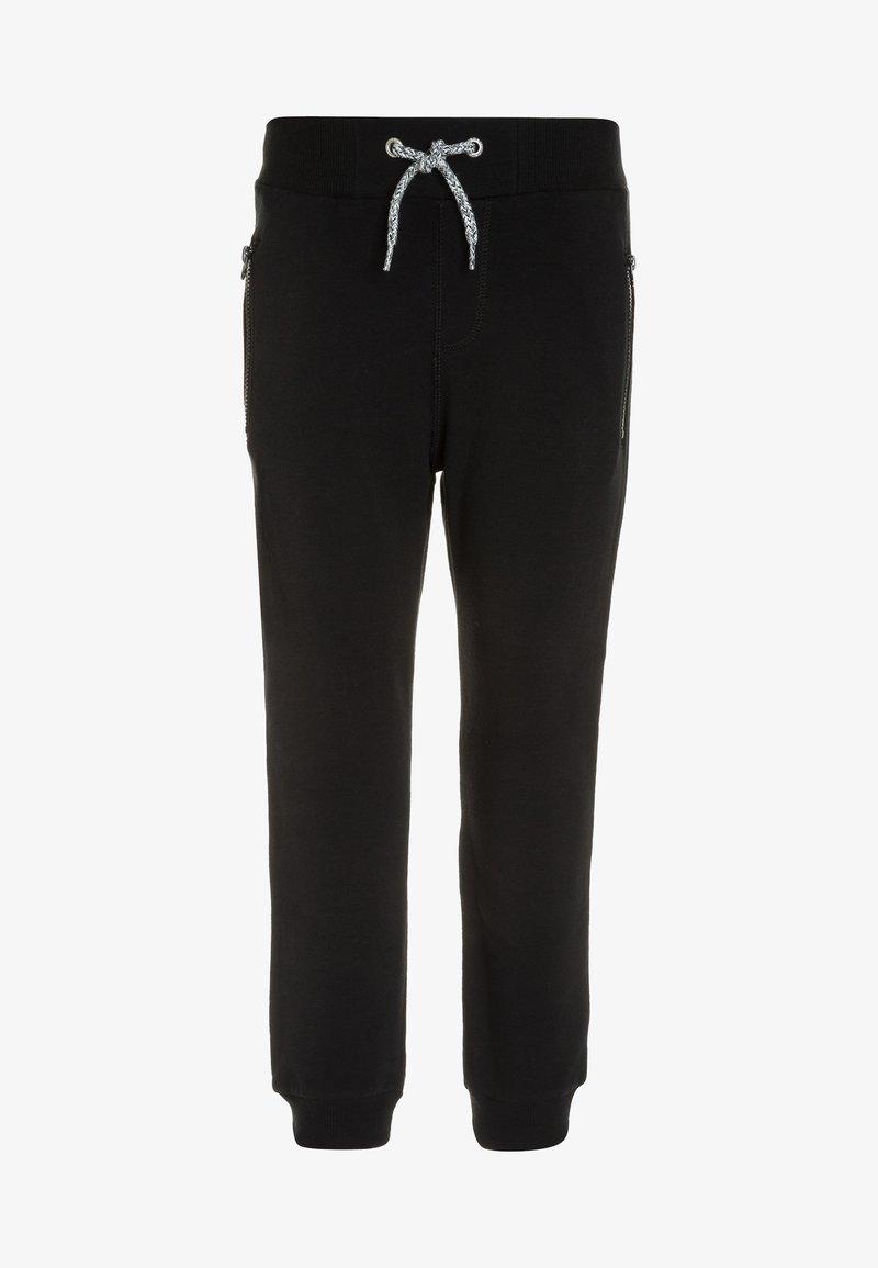 Name it - NKMHONK PANT - Pantalones deportivos - black