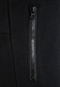 Name it - NKMHONK PANT - Pantalones deportivos - black - 2