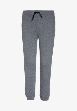 NKMSWEAT PANT  - Teplákové kalhoty - grey melange