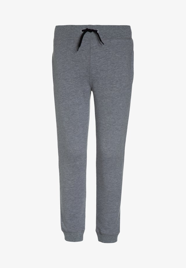 NKMSWEAT PANT  - Træningsbukser - grey melange