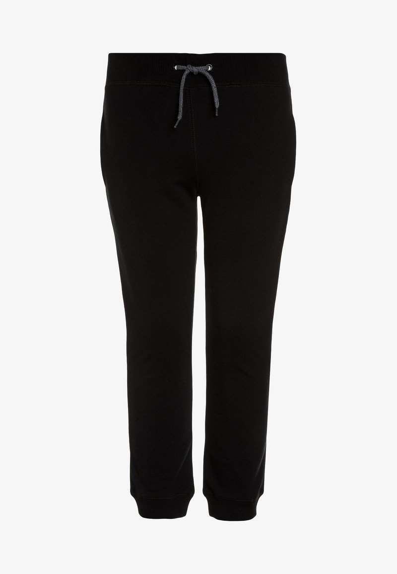 Name it - NKMSWEAT PANT  - Trainingsbroek - black