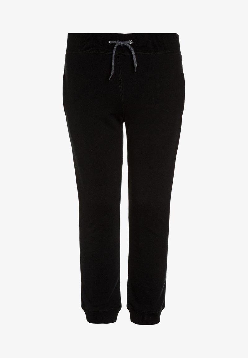 Name it - NKMSWEAT PANT  - Träningsbyxor - black