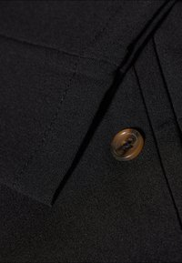Name it - Kalhoty - black - 3
