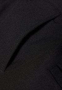 Name it - Kalhoty - black - 2