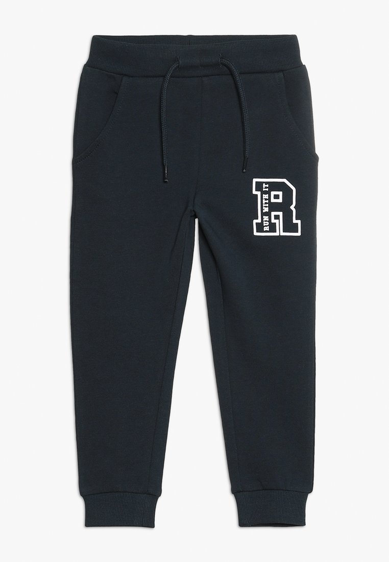 Name it - NKMBART PANT CAMPMINI - Trainingsbroek - dark sapphire