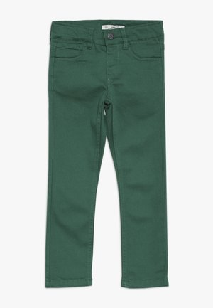 NMMTHEO TWIADAM PANT - Jeansy Slim Fit - bayberry