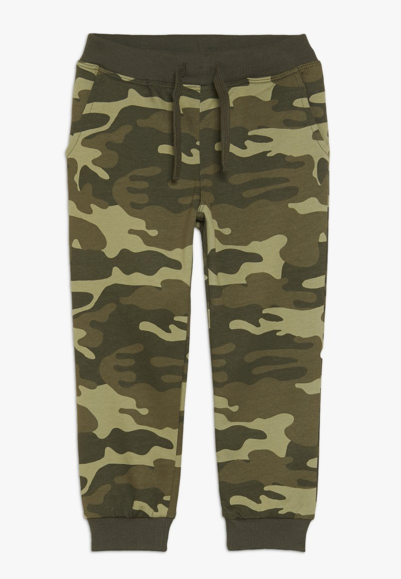 Name it - Tracksuit bottoms - forest night