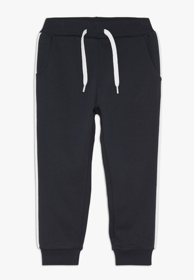 Name it - NMMNILLER PANT CAMP - Tracksuit bottoms - dark sapphire