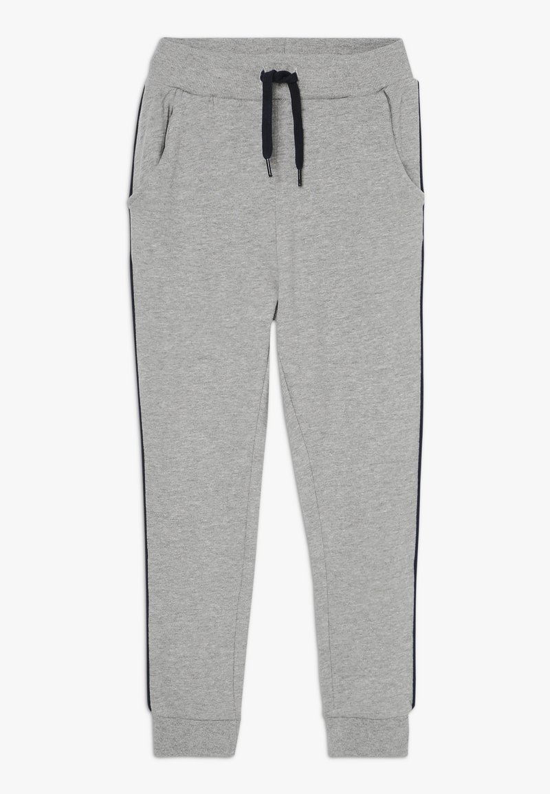 Name it - NKMNESPER  - Tracksuit bottoms - grey melange