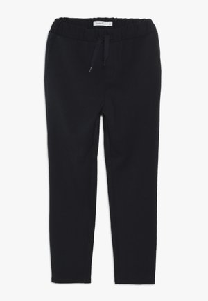 NKMNAGIN SLIM PANT - Spodnie materiałowe - dark sapphire