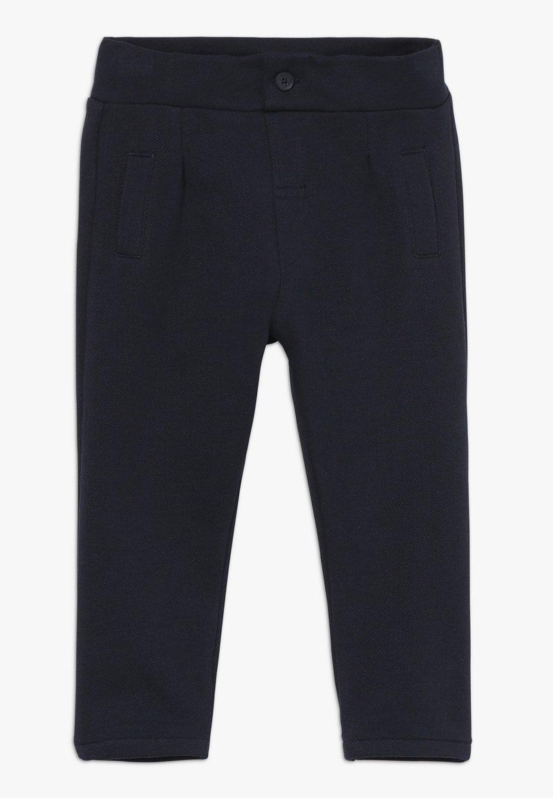 Name it - NBMNEMOL PANT - Trousers - dark sapphire