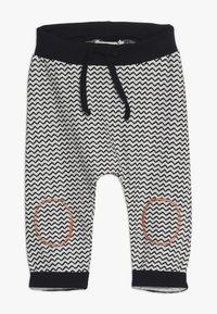 Name it - NBMOSVALD PANT - Teplákové kalhoty - snow white - 0