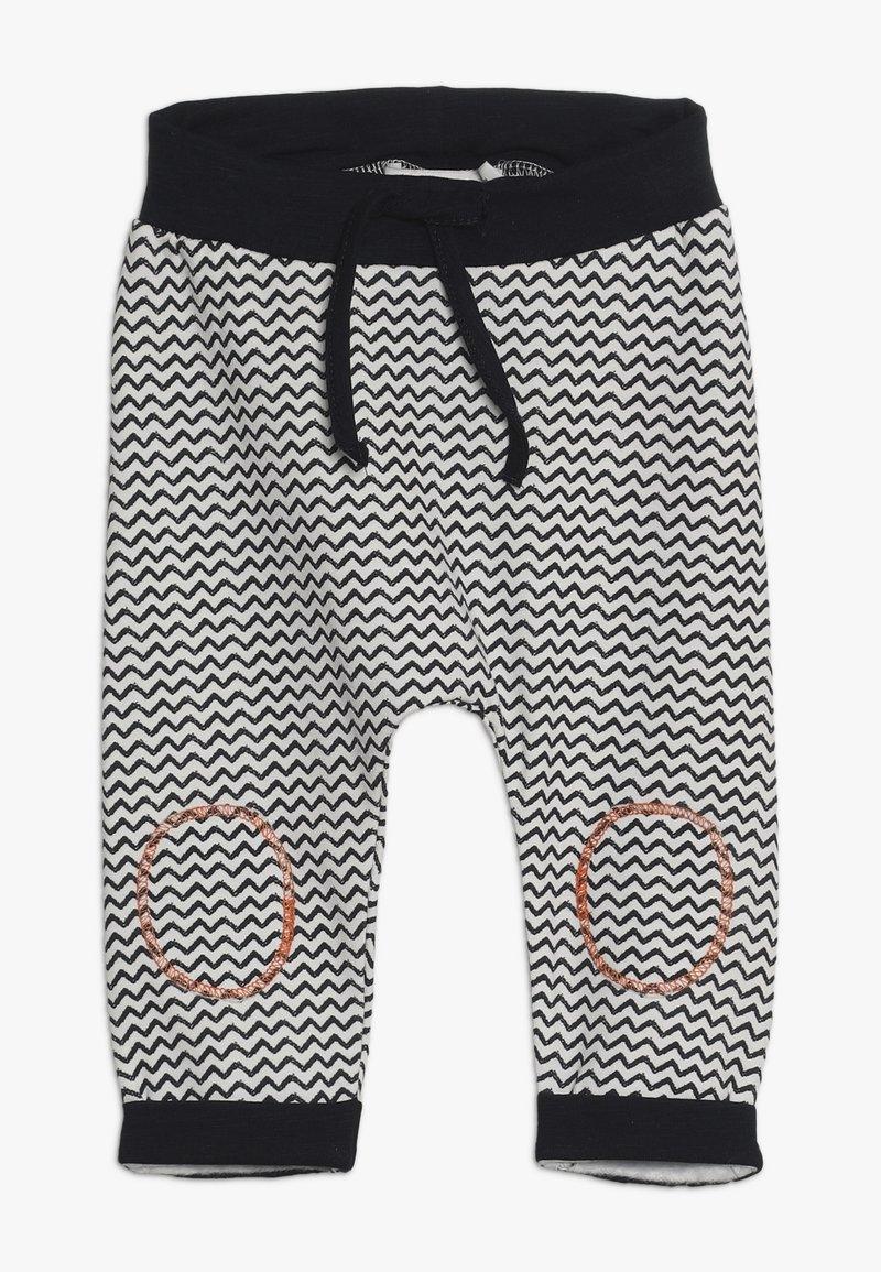 Name it - NBMOSVALD PANT - Teplákové kalhoty - snow white