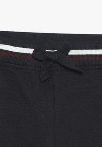 Name it - NBMOKAN PANT - Teplákové kalhoty - dark sapphire - 3